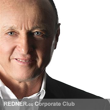 Speaker Mentaltraining Walter Rotter REDNER.cc Corporate Club