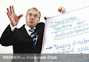 Redner Motivation Michael Ehlers REDNER.cc Corporate Club