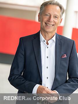 Speaker Vertrieb Roland M. Löscher REDNER.cc Corporate Club