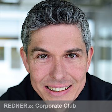 Redner Vertrieb Tim Cortinovis REDNER.cc Corporate Club