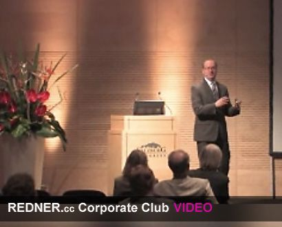 Redner Innovation Video Axel Liebetrau -  REDNER.cc Corporate Club
