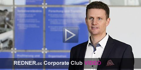 Redner Vertrieb Video Mario Arend - REDNER.cc Corporate Club