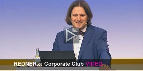 Redner Energie Video Prof. Dipl.-Ing. Timo Leukefeld - REDNER.cc Corporate Club