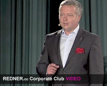 Redner Vertrieb Video Stephan Heinrich -  REDNER.cc Corporate Club