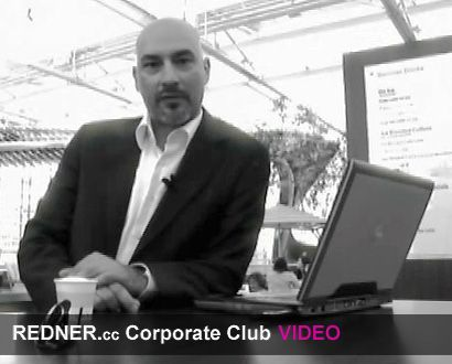Redner Vertrieb Video Thomas Ebrahim -  REDNER.cc Corporate Club