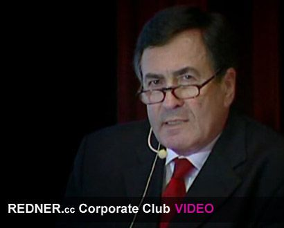 Redner Video Wolfgang Ronzal - REDNER.cc Corporate Club
